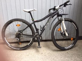 Specialized Jett Comp Women MTB 17 ""