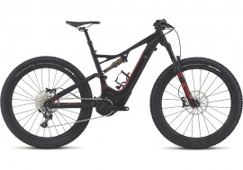 *Specialized Levo S-Works L
